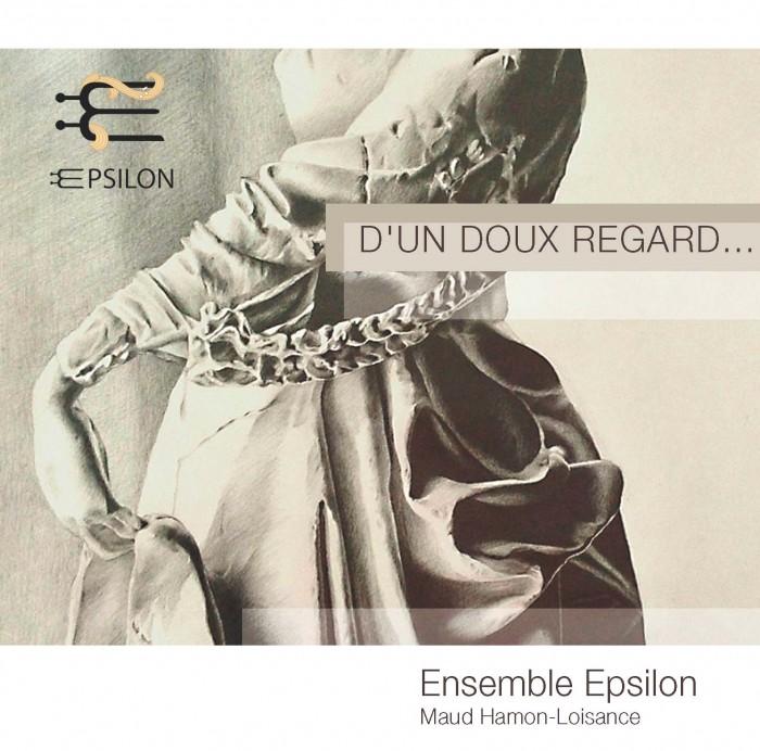 Disque Epsilon - couverture