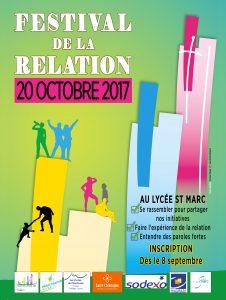 Festival de la Relation - enseignement catholique de l'Isère @ Lycée St Marc | Nivolas-Vermelle | Auvergne-Rhône-Alpes | France